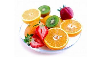 cenar frutas