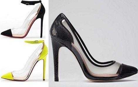 clones primavera verano 2012 zapato bershka