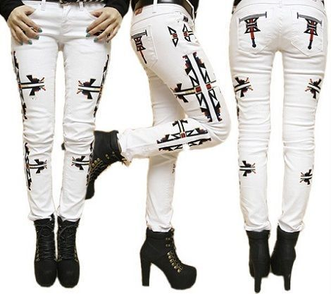 clones primavera verano pantalones ebay