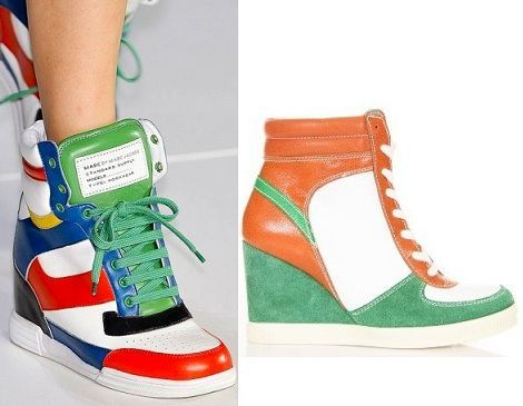 clones primavera verano sneakers marc jacobs