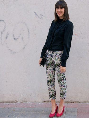 moda primavera verano 2012 madridisfashion