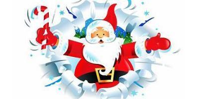 sms y mensajes de Navidad