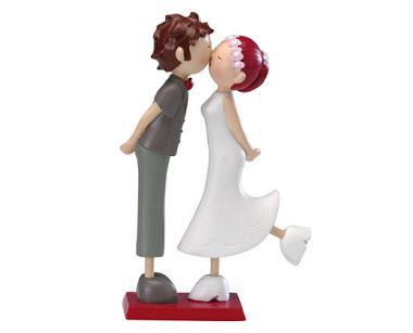 figuras tarta de boda