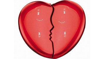 ipod corazón