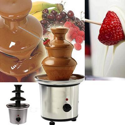 fuente de chocolate de REGALOORIGINAL.COM