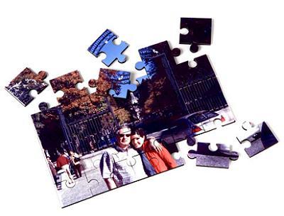 puzzle romántico de REGALOORGINAL.COM