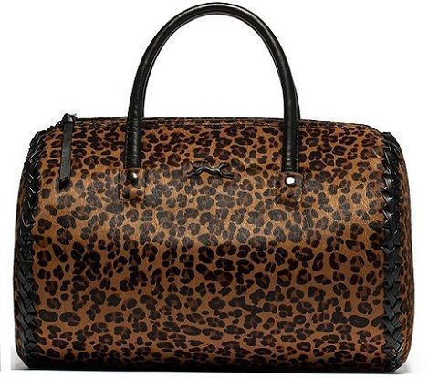 bolso de leopardo bimba&lola