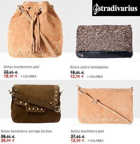 los mejores bolsos de rebajas enero 2013