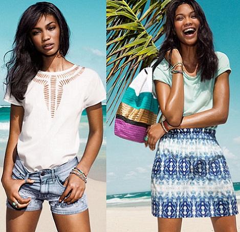 las rebajas de H&M verano 2013
