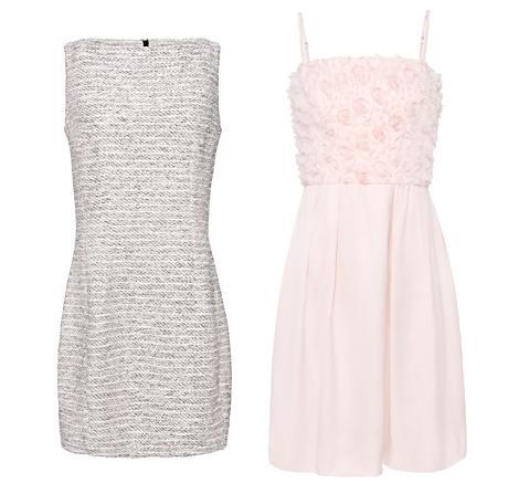 Vestidos de fiesta de las rebajas del verano 2012