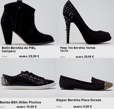 los mejores zapatos de rebajas enero 2013